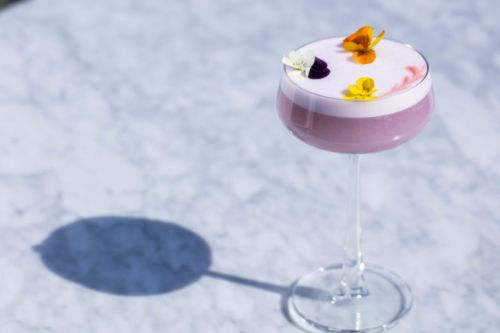 Cocktail of the Week: Chelsea Flower Show Inspiration