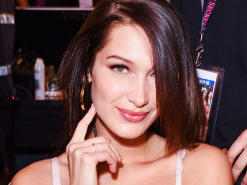 You Will Not Believe How Much Bella Hadid Has Changed
