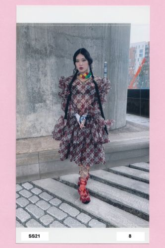 How Chopova Lowena's Collaborative New Collection Came Together