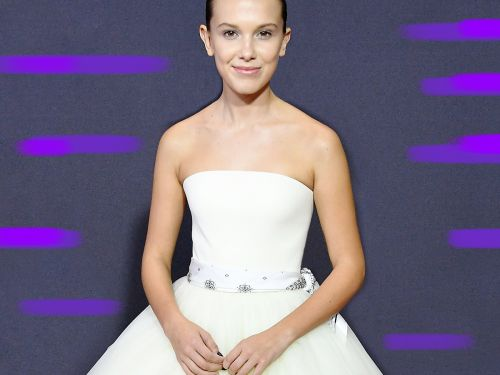 Millie Bobby Brown Loves Everlane Shoes, Too