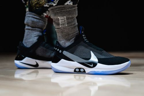 Nike Adapt BB Sneakers Malfunctioning for Android Users