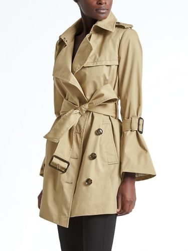 Our Favourite Pieces From The Gorgeous Banana Republic x Olivia Palermo Collection