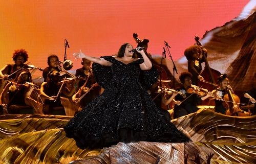 Lizzo's 2020 Grammys Performance Proves Why She Should've Been On Stage All Along