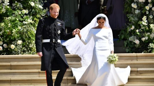 The Royal Wedding Is Already Influencing Shopping Trends in a Big Way