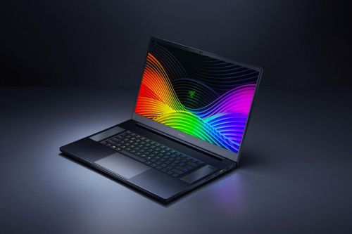 Razer's New Blade Pro Laptop is a Portable 6-Core Beast