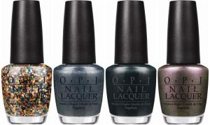 New From OPI