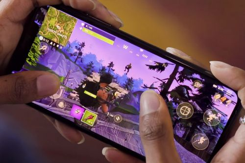 'Fortnite' Made $100 Million USD on iOS in First Three Months