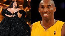 Lizzo Opens Grammy Awards With Kobe Bryant Tribute: 'Tonight Is For Kobe'