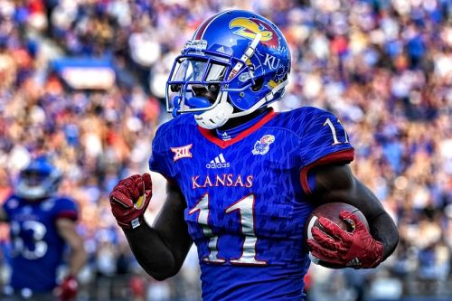 Adidas Extends Its Partnership With the University of Kansas