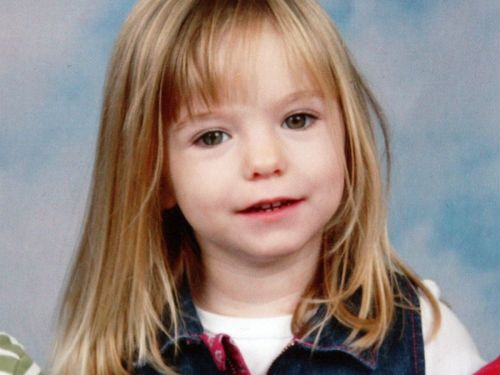 You Know Madeleine McCann. These Missing Girls Of Color Are Cold Cases, Too
