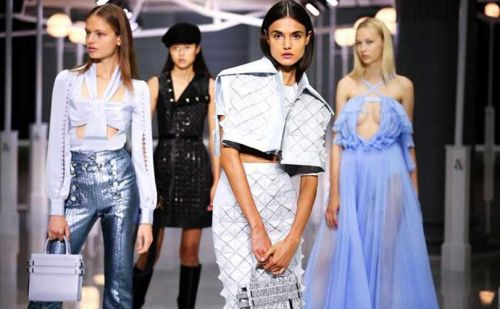 Ralph and Russo debuts ready-to-wear collection
