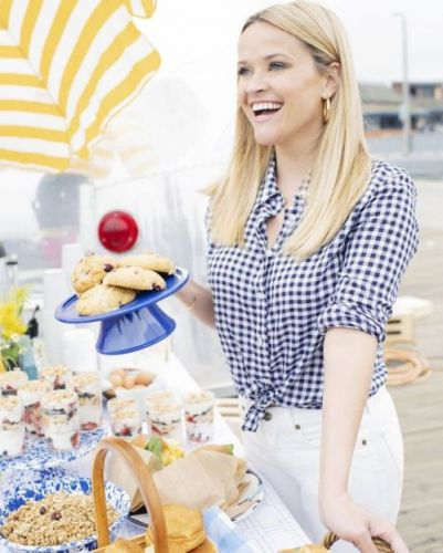 Reese Witherspoon TeasesBig Little LiesSeason 2 While