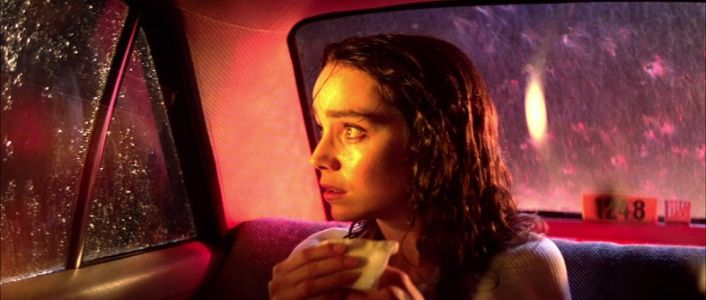 Four times the runways referenced Suspiria