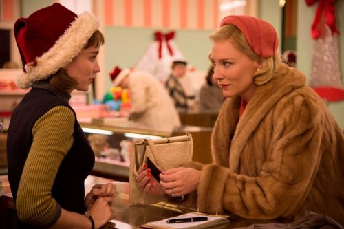 Ten Winter Films to Watch for Style Inspiration