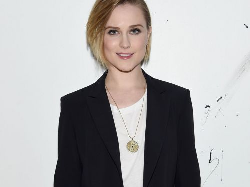 Evan Rachel Wood Wanted To Help Separated Families, So She's At The Border