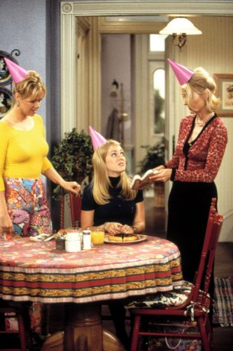 Sabrina the Teenage Witch is getting a horror reboot