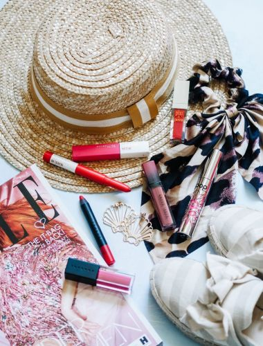 7 Long-Lasting Liquid Lipsticks & Crayons To Add An Easy Pop Of Colour This Summer