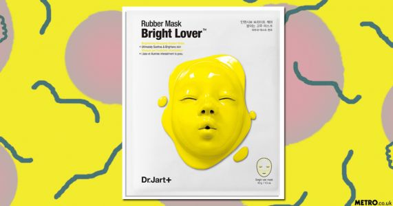Is the Dr Jart rubber mask worth the faff?