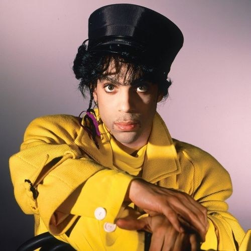 Listen to a previously-unreleased Prince track, 'Cosmic Day'