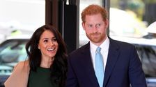 Canada Won't Cover Prince Harry And Meghan Markle's Security Costs After March