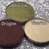 Calling All Dragon Queens: There's Now Game of Thrones Eye Shadow
