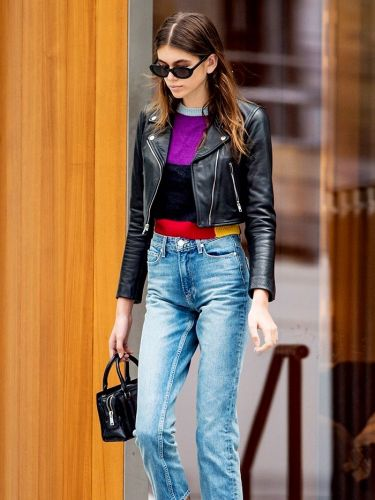 The Ankle Boot Style Fashion Girls Are Into Now