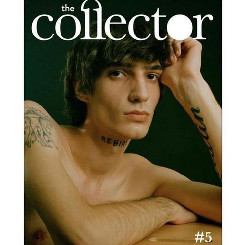 The Collector Magazine