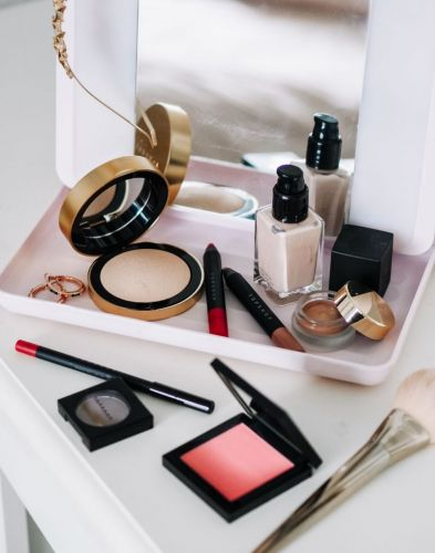 Topshop Beauty Is BACK: 6 Sleek, Affordable & On-Trend Makeup Pieces You'll Love