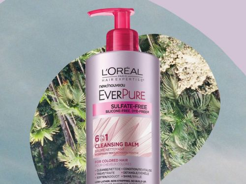 The Best Cleansing Conditioners For Every Hair Type