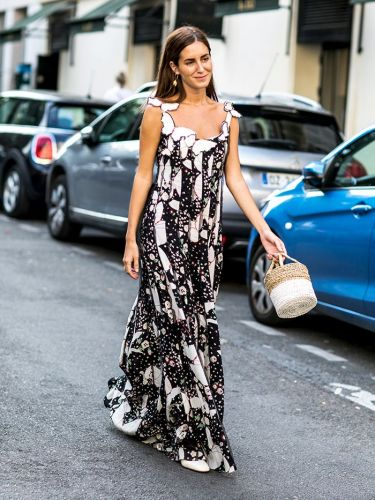 14 Casual Maxi Dresses to Throw On and Go