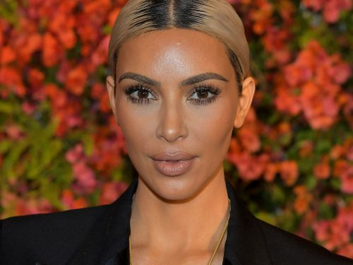 Kim Kardashian West For President? It's Not Out Of The Question