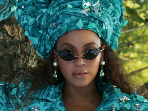 """6 Very Specific References You Might Have Missed in Beyoncé's """"Black Is King"""""""