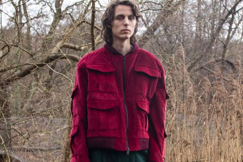 """NOSOMNIA Defies Norms With Its FW19 """"GEEK"""" Collection"""