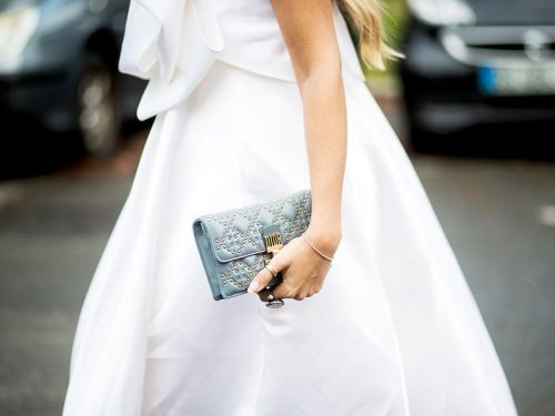 20 Stylish Bridal Handbags to Carry on Your Wedding Day