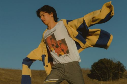 JW Anderson, Raf Simons, OAMC & More Catch a Spotlight in New Union Los Angeles Editorial