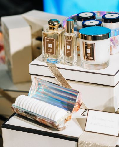 A Look At The Jo Malone London Christmas 2018 Collection (And Introduction To White Moss & Snowdrop)