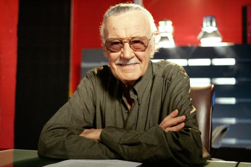 Stan Lee's life story is better than any comic book