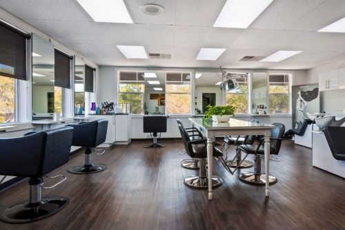 Salon of the Month: Salon Ingá, Tampa, Florida