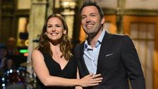 Jennifer Garner Sends Ben Affleck Some Love On Father's Day