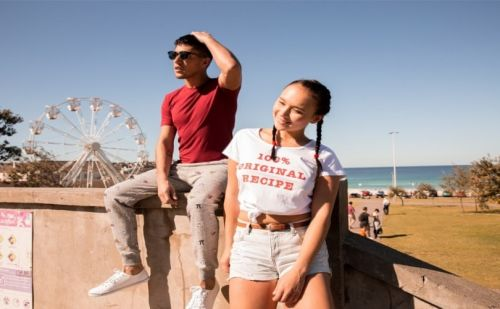 Fast food chain KFC to launch clothing line in Australia