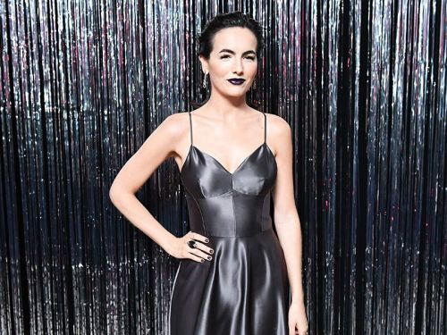 This Is How Camilla Belle Makes Old Hollywood Style Feel Cool