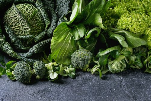 The Diversity Diet: Why it's Crucial to Rotate Your Greens
