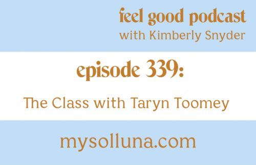 The Class with Taryn Toomey