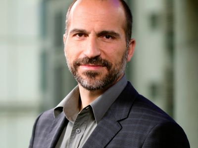Uber Has Reportedly Picked A New CEO