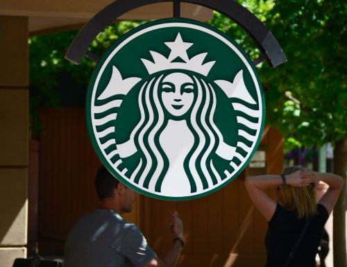 Did you know that the Starbucks siren is deliberately imperfect?