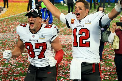 Tampa Bay Buccaneers Defeat Kansas City Chiefs to Become Super Bowl LV Champions
