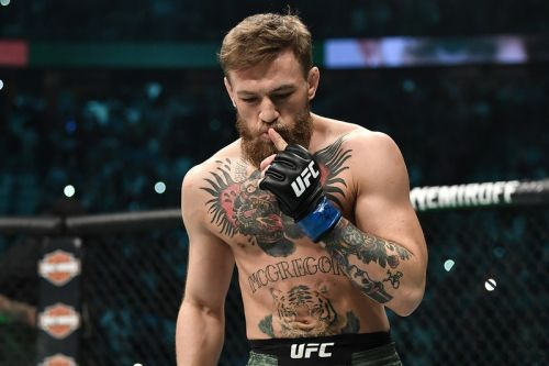 Conor McGregor Wants UFC Shares Before Heading Into Octagon Again