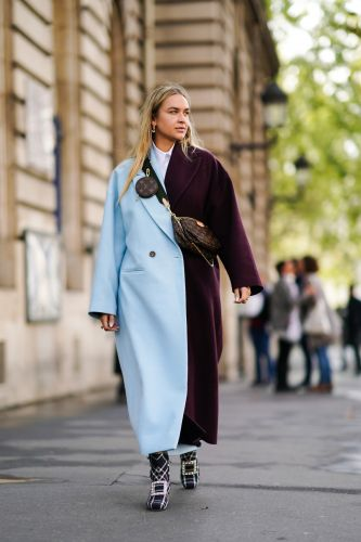 You Can Buy These Coat Trends for Cheap and Have an Expensive-Looking Outfit