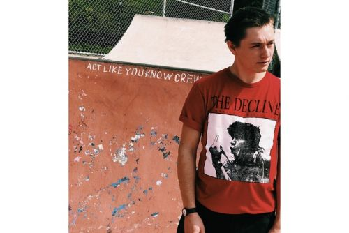 Supreme Teases Previously Unseen T-shirts Ahead of This Week's Drop
