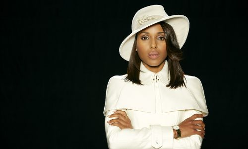 'Scandal' Costume Designer Lyn Paolo Hopes Olivia Pope's Fashion Has Empowered Women